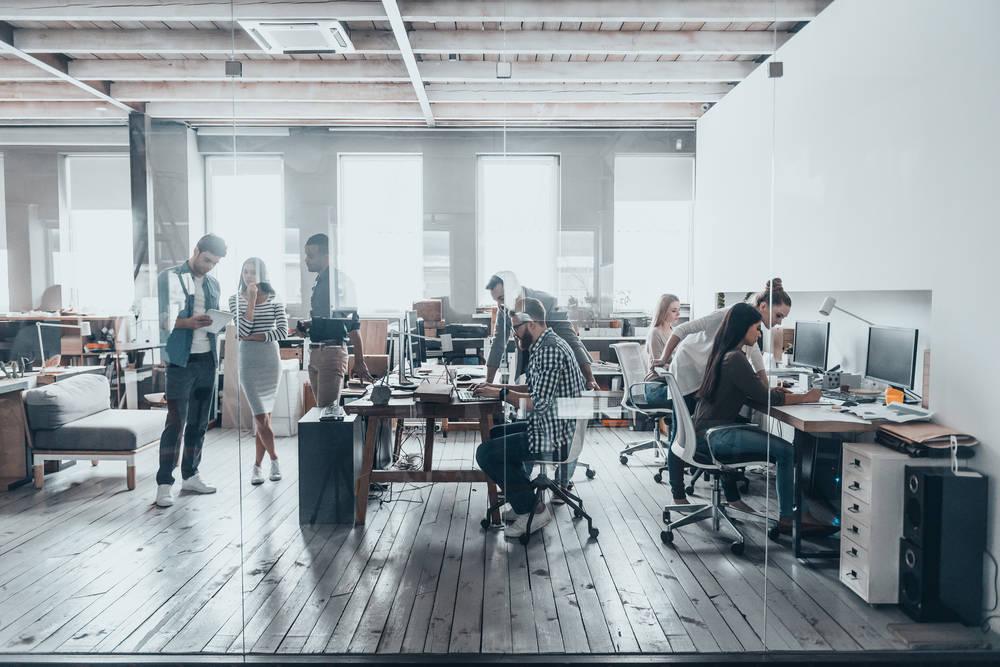 Qué es el coworking y cuáles son sus ventajas