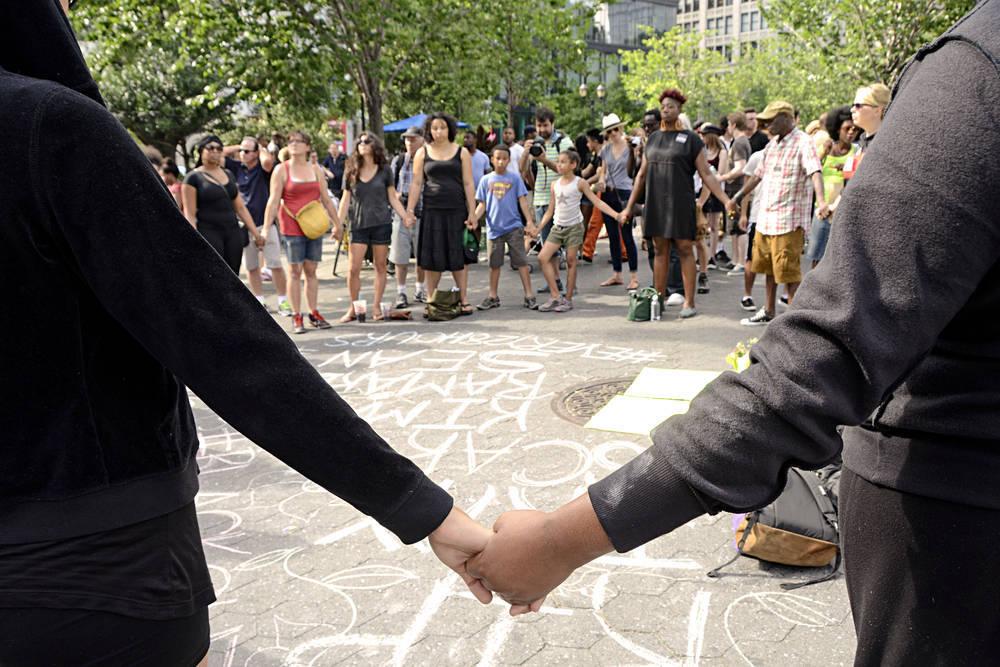 Como recuperar la paz social en Cataluña
