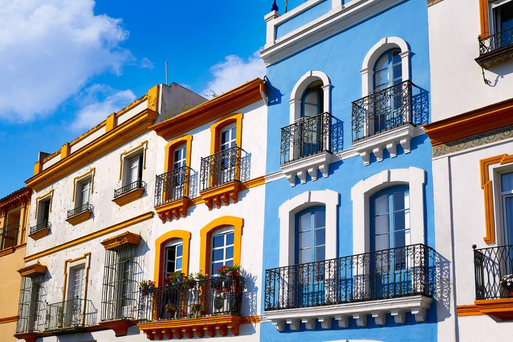 Limitaciones en la modificación de las viviendas