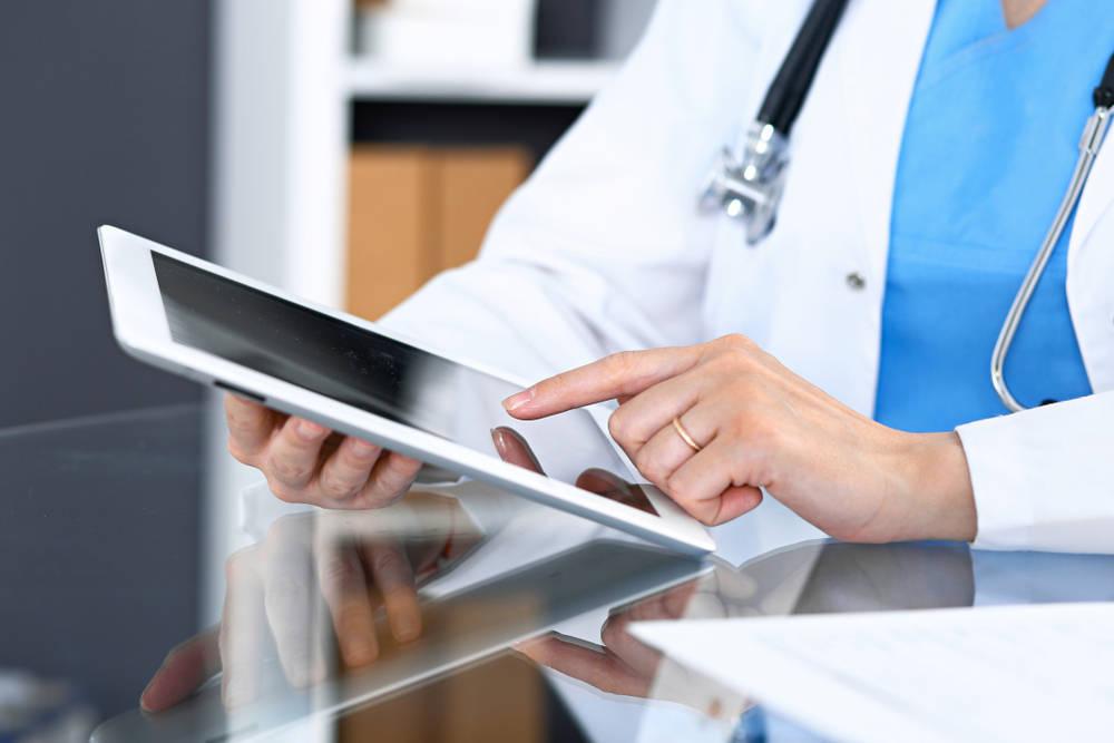 Los servicios de salud, un sector cada vez más en auge