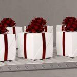 Cómo se transforma la logística en navidad
